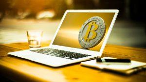 Bitcoin Code über die Finanzkrise